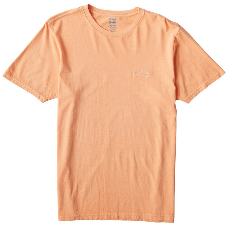 Billabong Seven Three Short Sleeve Tee