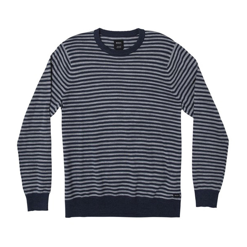 Kemper Stripe Knit Sweater