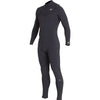 Billabong Men's 4/3mm Furnace Comp Chest Zip Fullsuit Wetsuit FA19