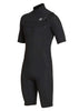 Billabong Men's 202 Absolute Chest Zip S/S Springsuit FA19