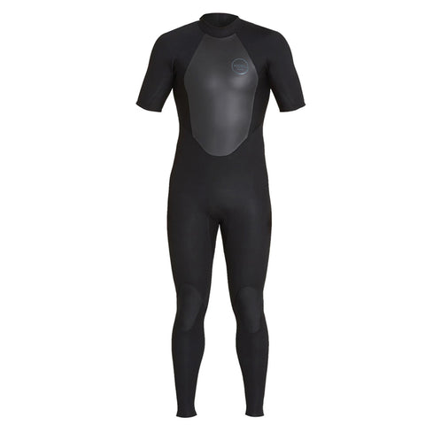 Xcel Men's Axis 2mm S/S Fullsuit Wetsuit SP19