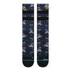 Kids Space Monkey Snow Socks '20
