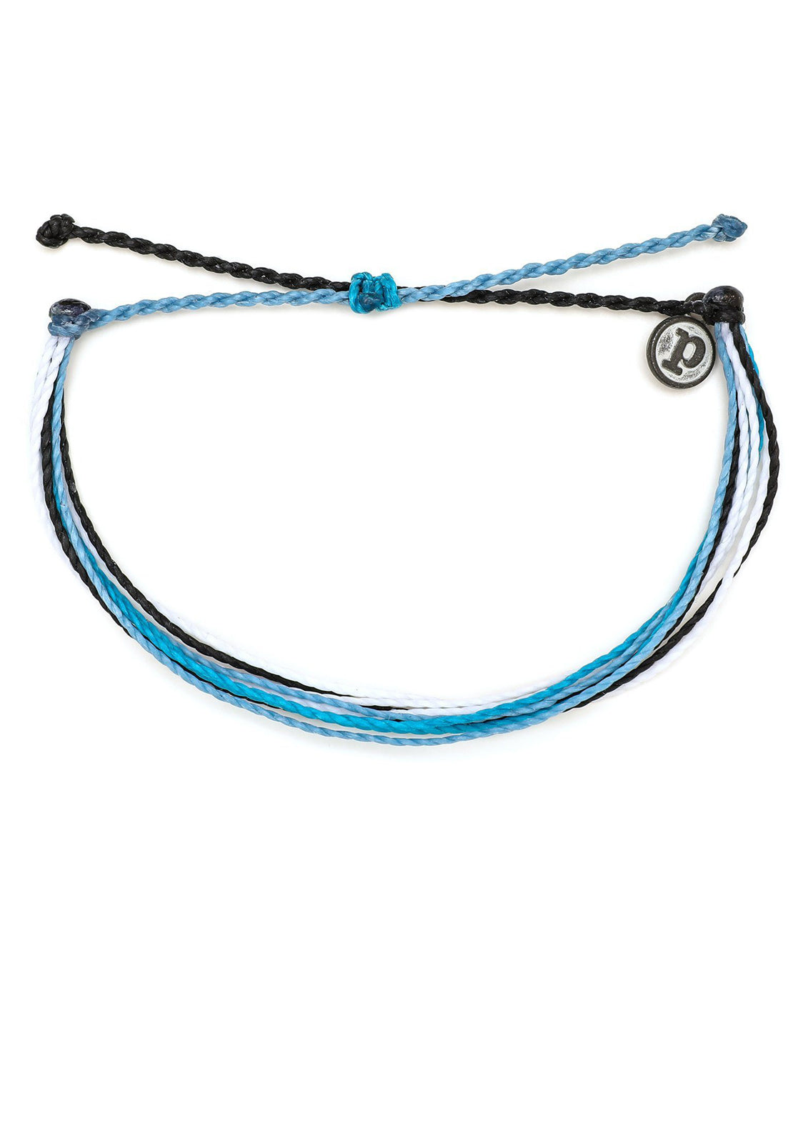 Pura Vida Never Ever Give Up Bracelet