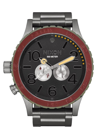 Nixon Men's 51-30 SW Watch