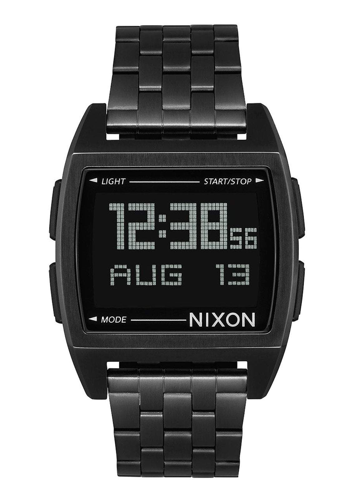 Nixon Men's Base Watch