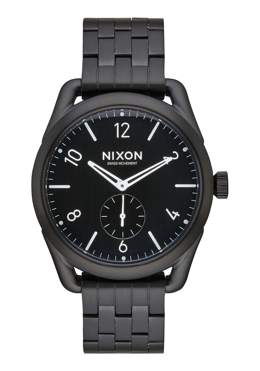 Nixon Men's C39 SS Watch