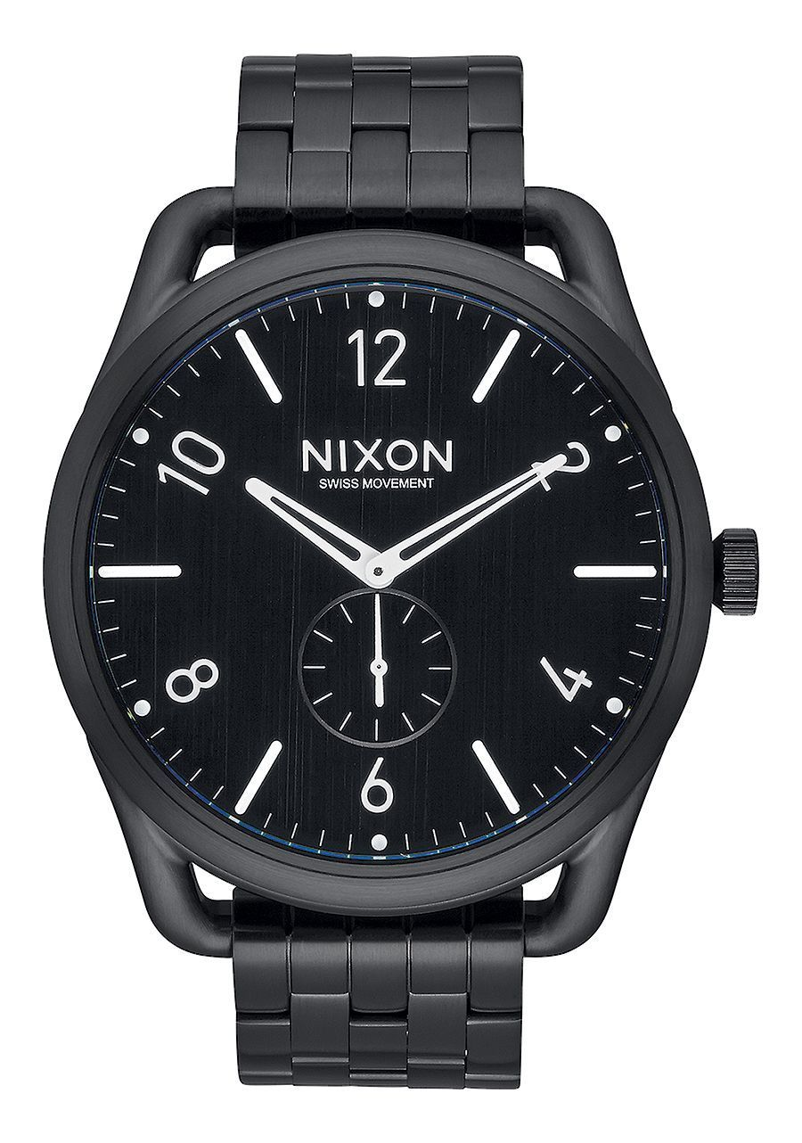 Nixon Men's C45 SS Watch