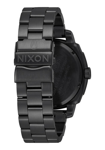 Nixon Men's Charger Watch