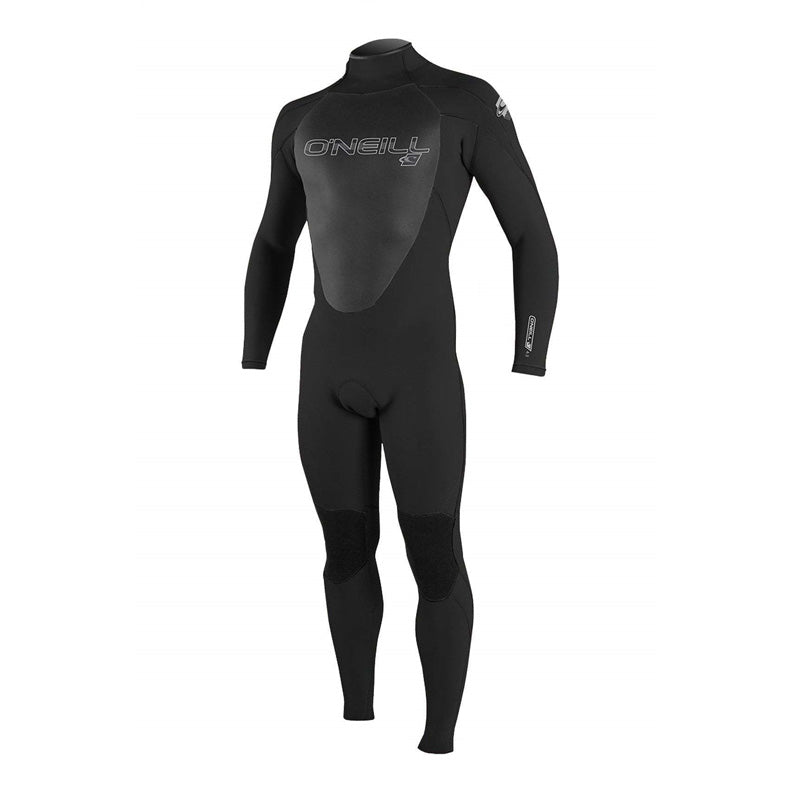 O'Neill Boy's Epic 3/2mm Back Zip Fullsuit Wetsuit