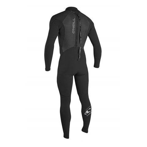 O'Neill Youth Epic 3/2mm Back Zip Fullsuit Wetsuit FA19