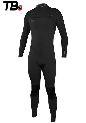 O'Neill Youth Hyperfreak 3/2mm Comp Zipless Fullsuit Wetsuit