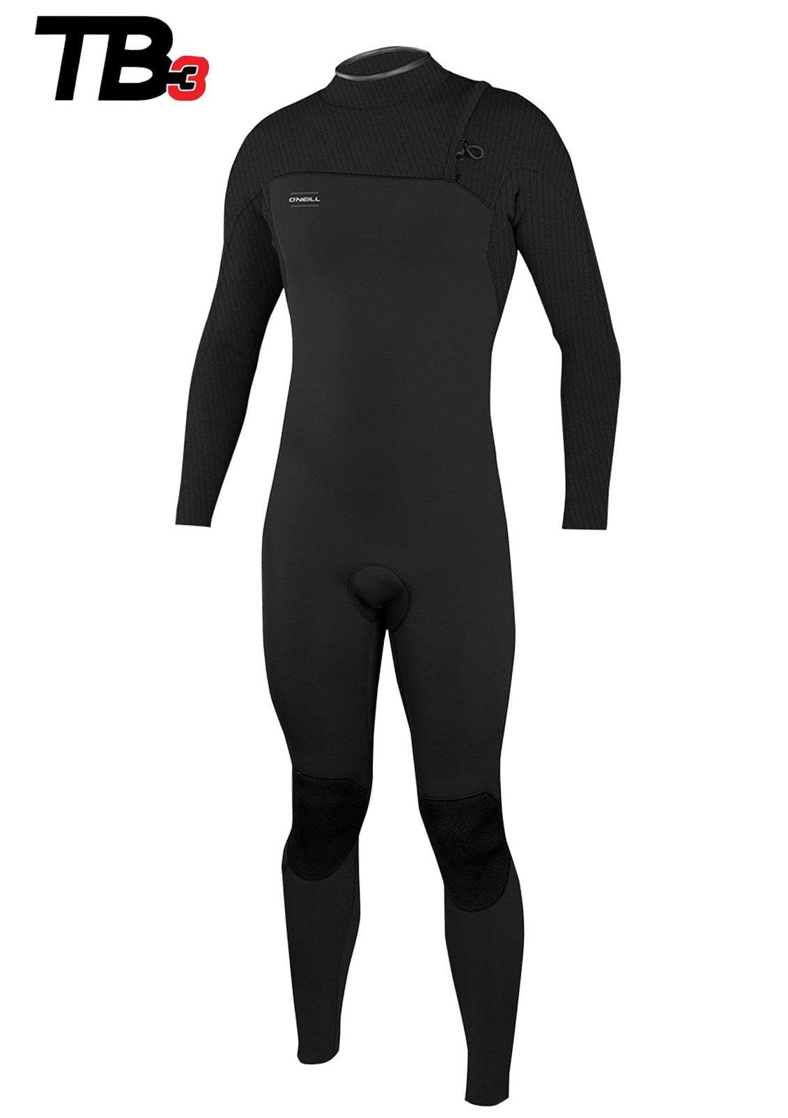 O'Neill Youth Hyperfreak 4/3mm Comp Zipless Fullsuit Wetsuit
