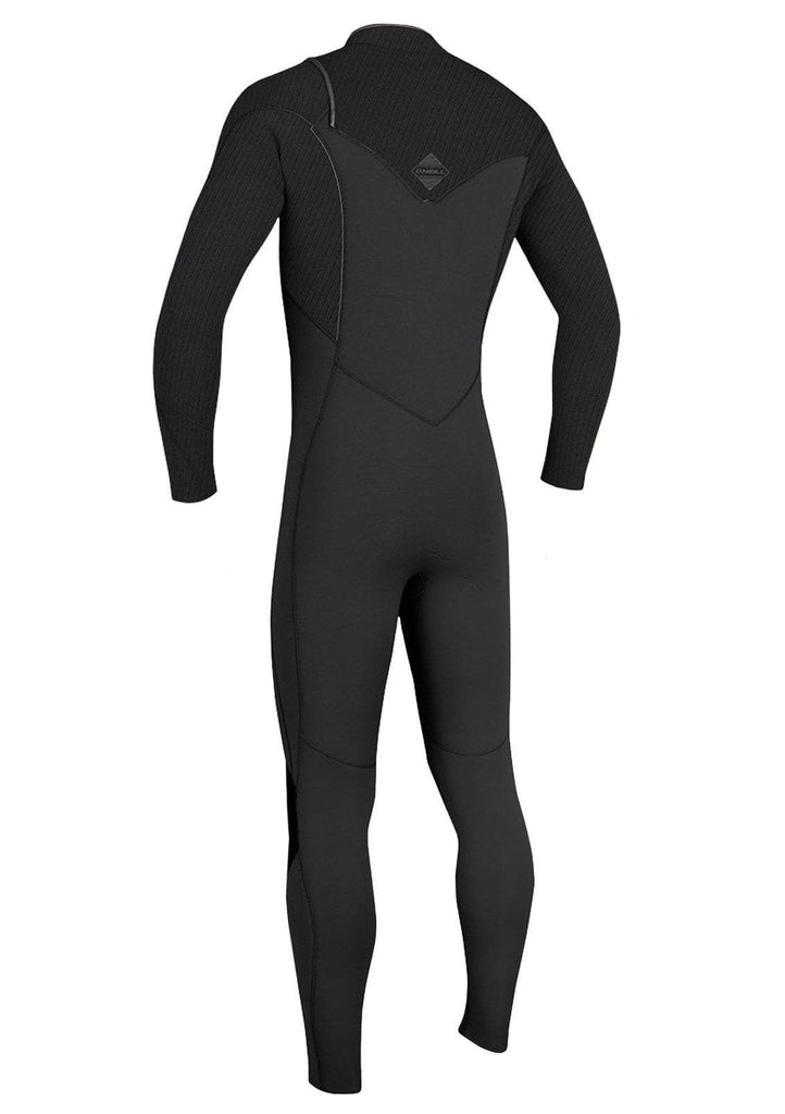 O'Neill Men's Hyperfreak 3mm Chest Zip Full Wetsuit