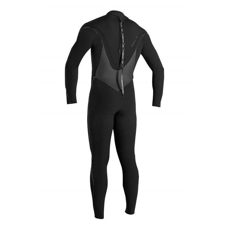 O'Neill Men's Psycho Freak 3/2mm Back Zip Wetsuit (Past season)