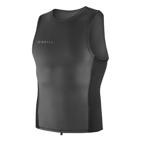 O'Neill Men's Reactor-2 2mm Pullover Surf Vest FA19