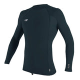 O'Neill Men's Premium Skins L/S Rash Guard