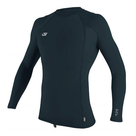 O'Neill Men's Premium Skins L/S Rash Guard FA19