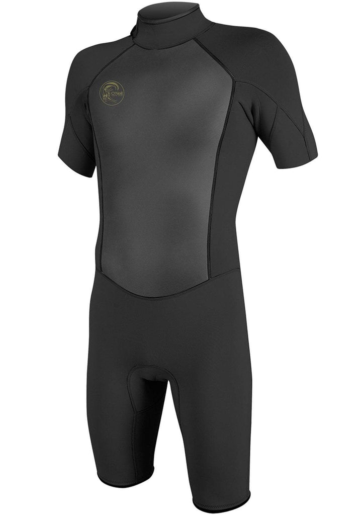 O'Neill Men's O'Riginal S/S Back Zip Spring Suit Wetsuit FA19