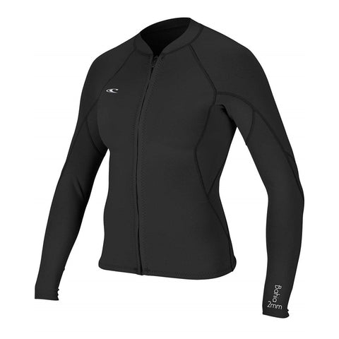 O'Neill Women's Bahia 1/0.5mm Full-Zip Jacket FA19
