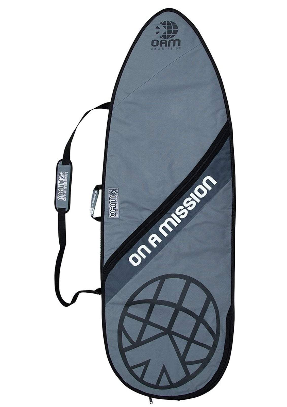 On A Mission Day Mission Board Bag