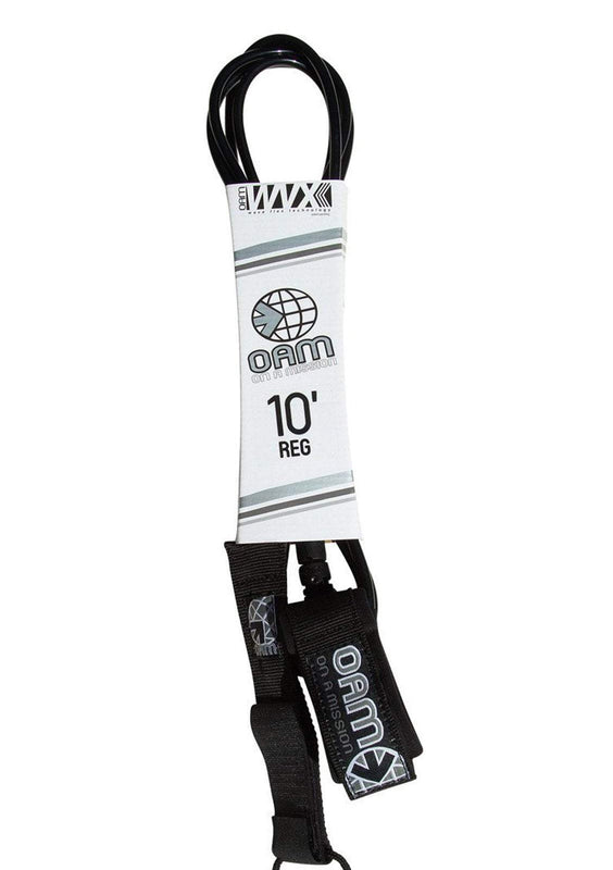 On A Mission Regular 10' Surf Leash