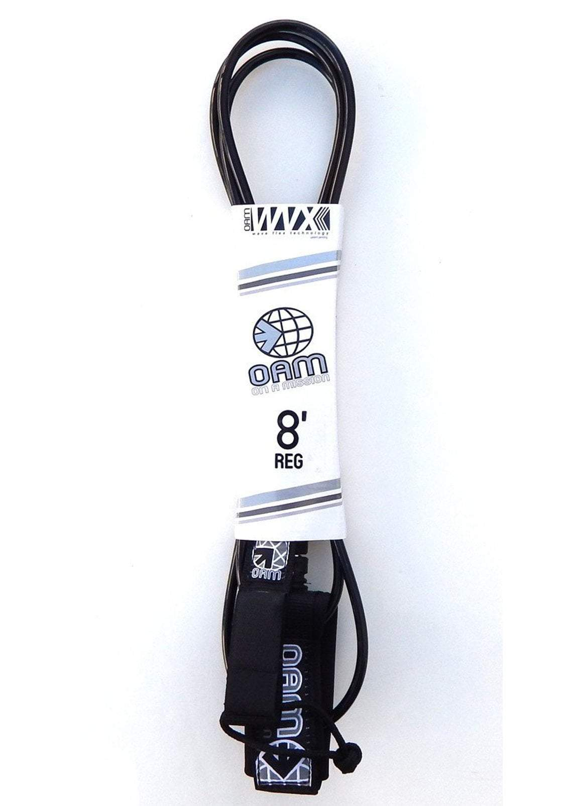 On A Mission Regular 8' Surf Leash