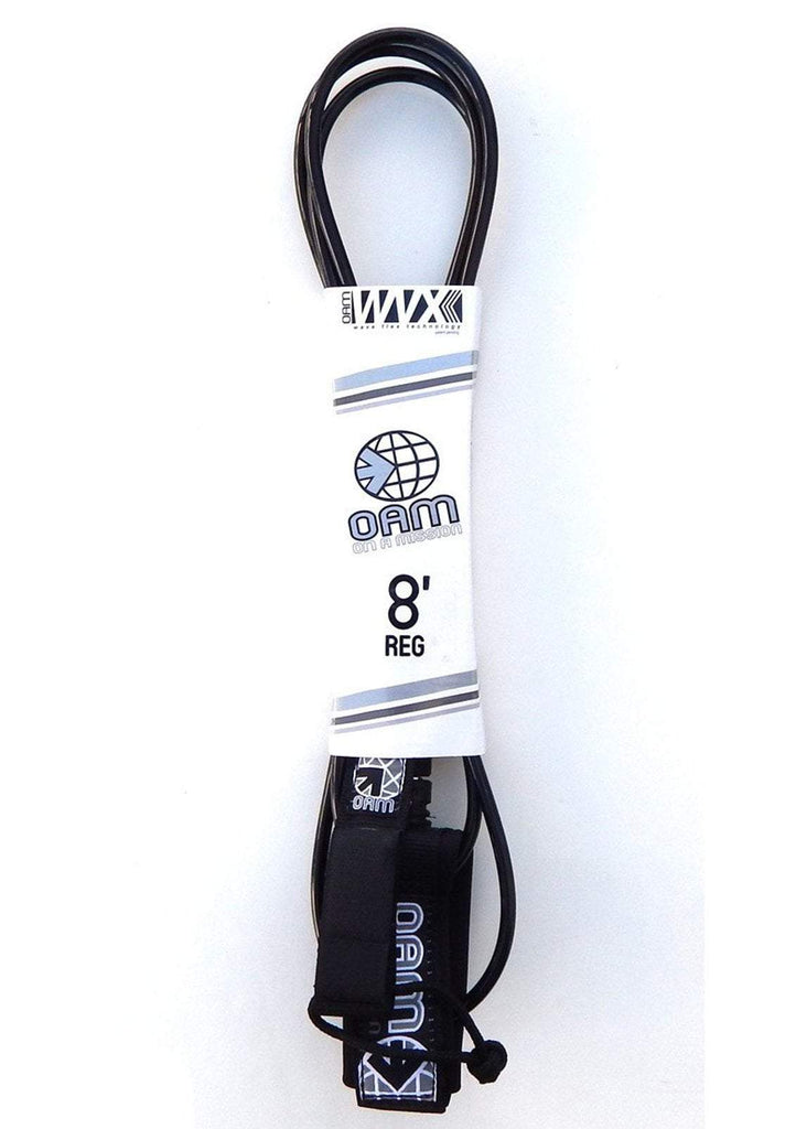 On A Mission Regular 8' Surf Leash FA19