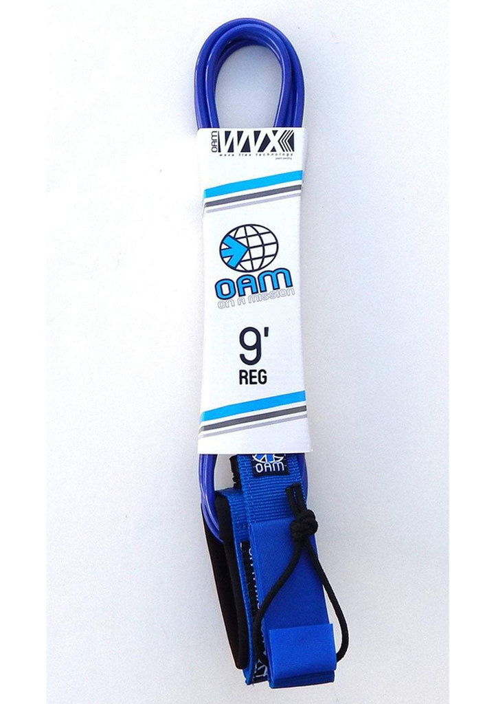 On A Mission Regular 9' Surf Leash FA19