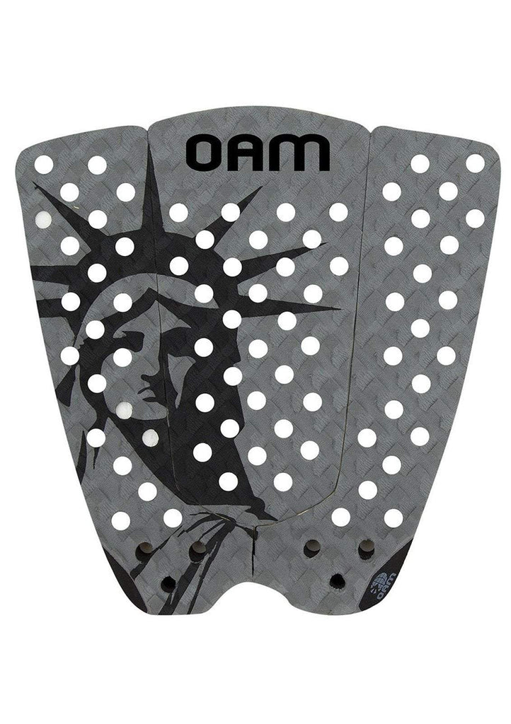 On A Mission Balarm Stack Traction Pad FA19