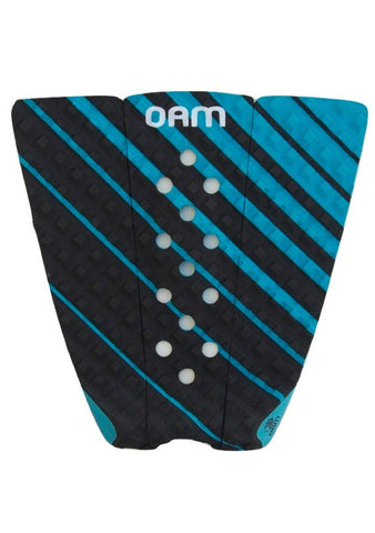 On A Mission Brett Barley Signature Collection Pro Traction Pad