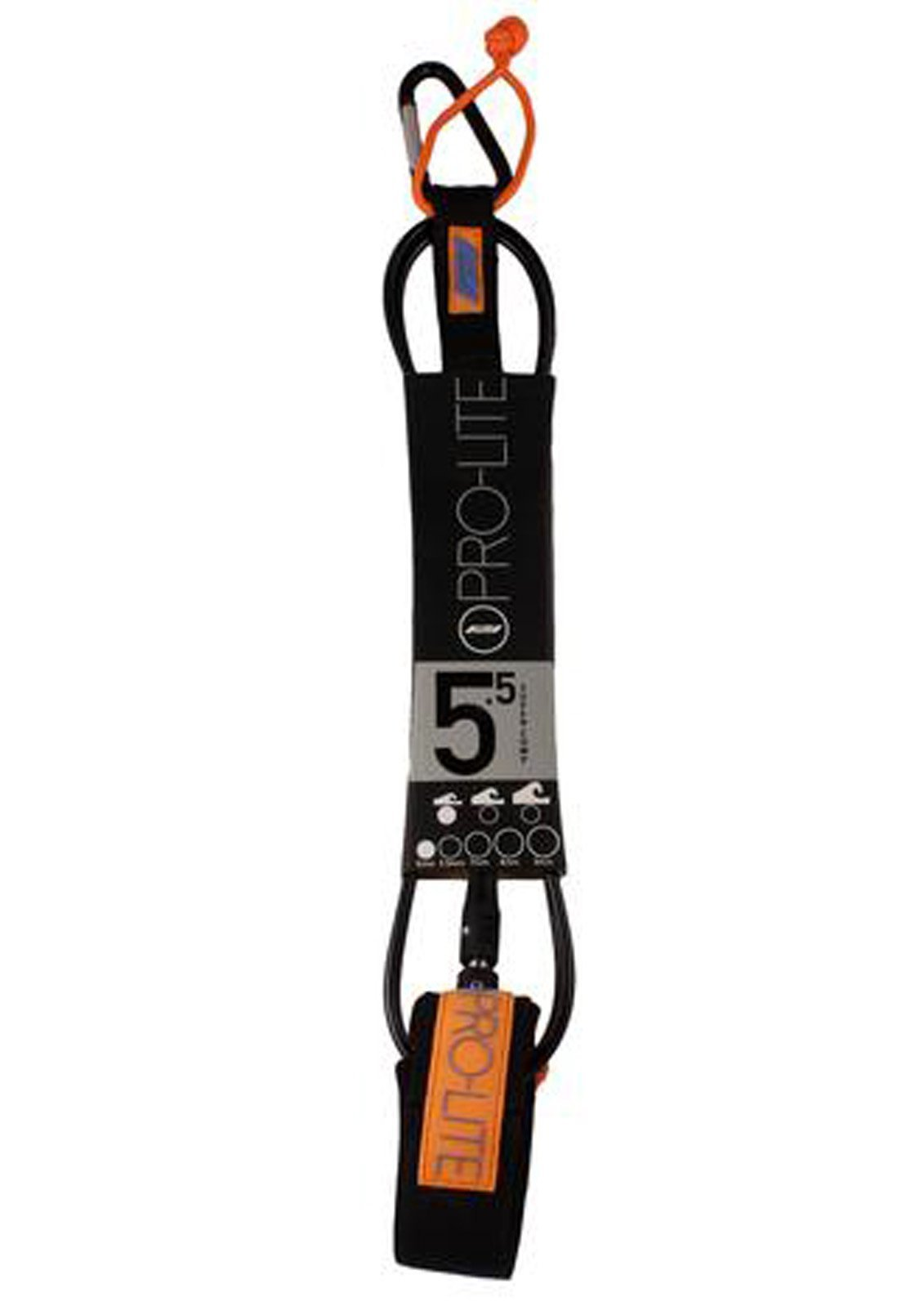 Pro-Lite 5'5 Super Comp Surfboard Leash
