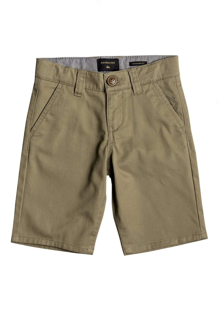 Toddlers Boy's Everyay Union Chino Short