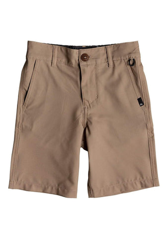 Little Boy's Union Amphibian Shorts
