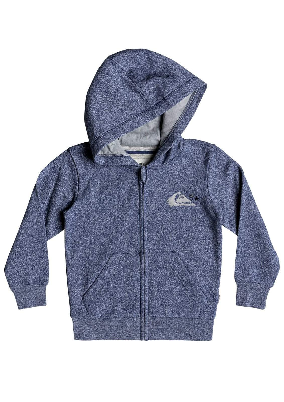 Toddler Boy's Legend Zip-Up Hoodie