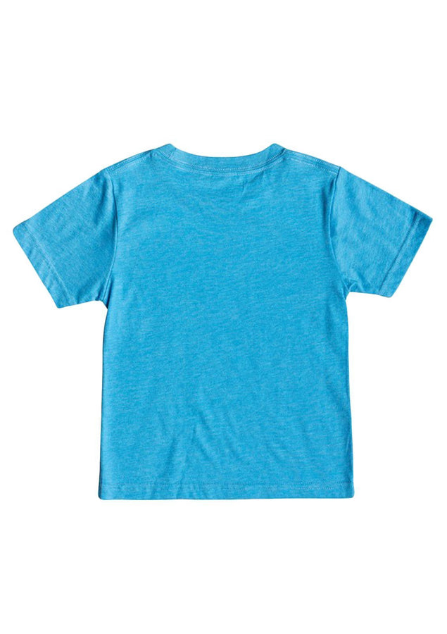 Little Boy's 2-7 Comp Logo Tee