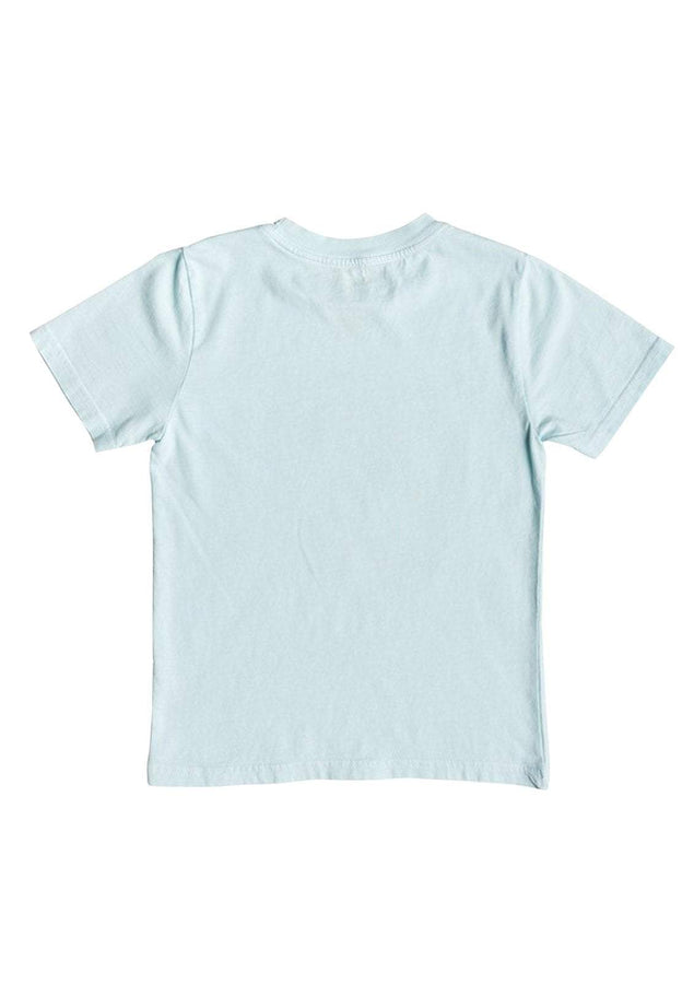 Little Boy's 2-7 Hello Monkey Tee