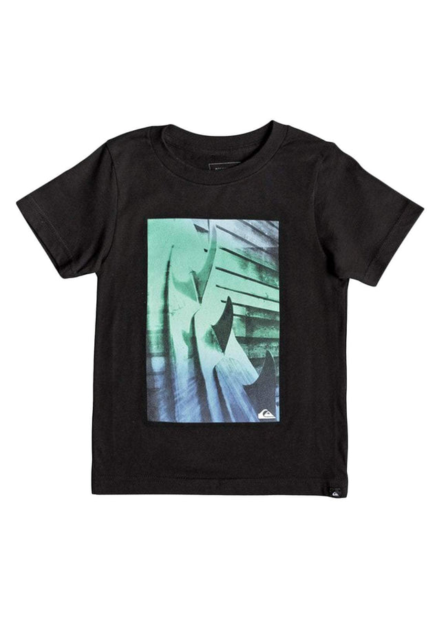 Little Boy's 2-7 Quiver Gradient Tee