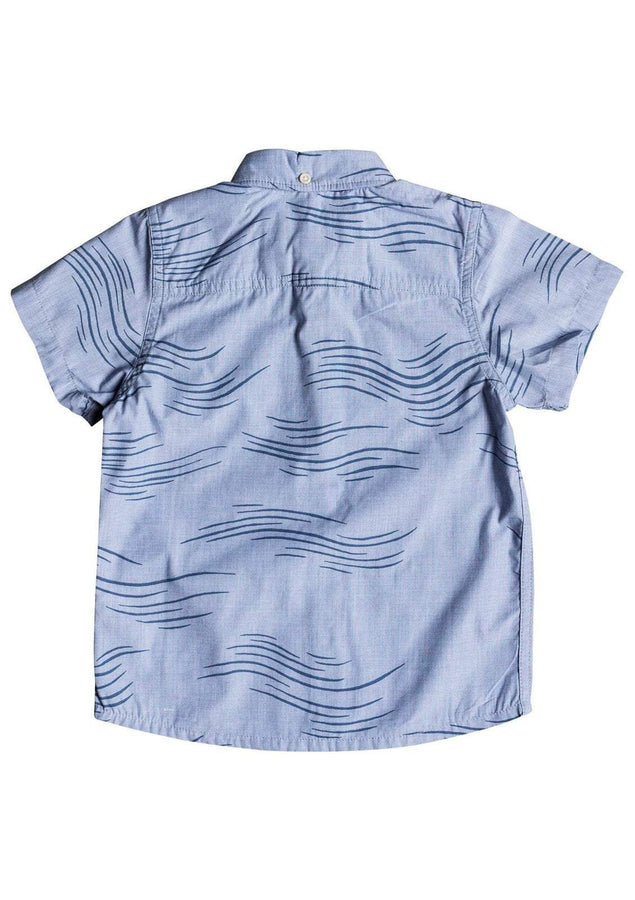 Little Boy's Valley Groove Shirt