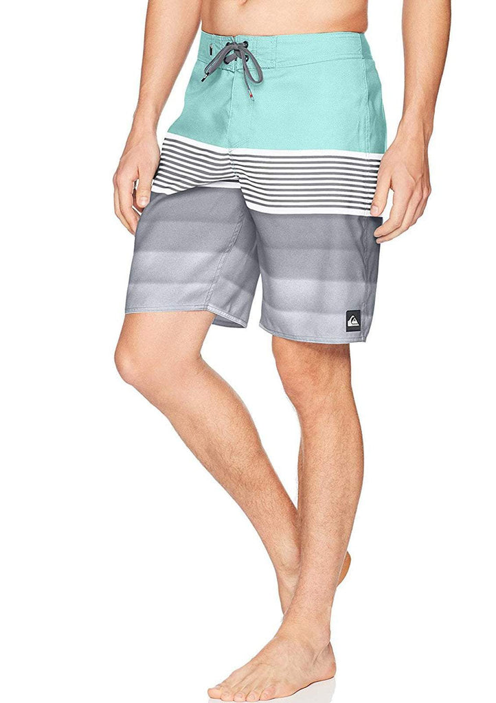 "Division Solid 20"" Boardshorts (Past Season)"