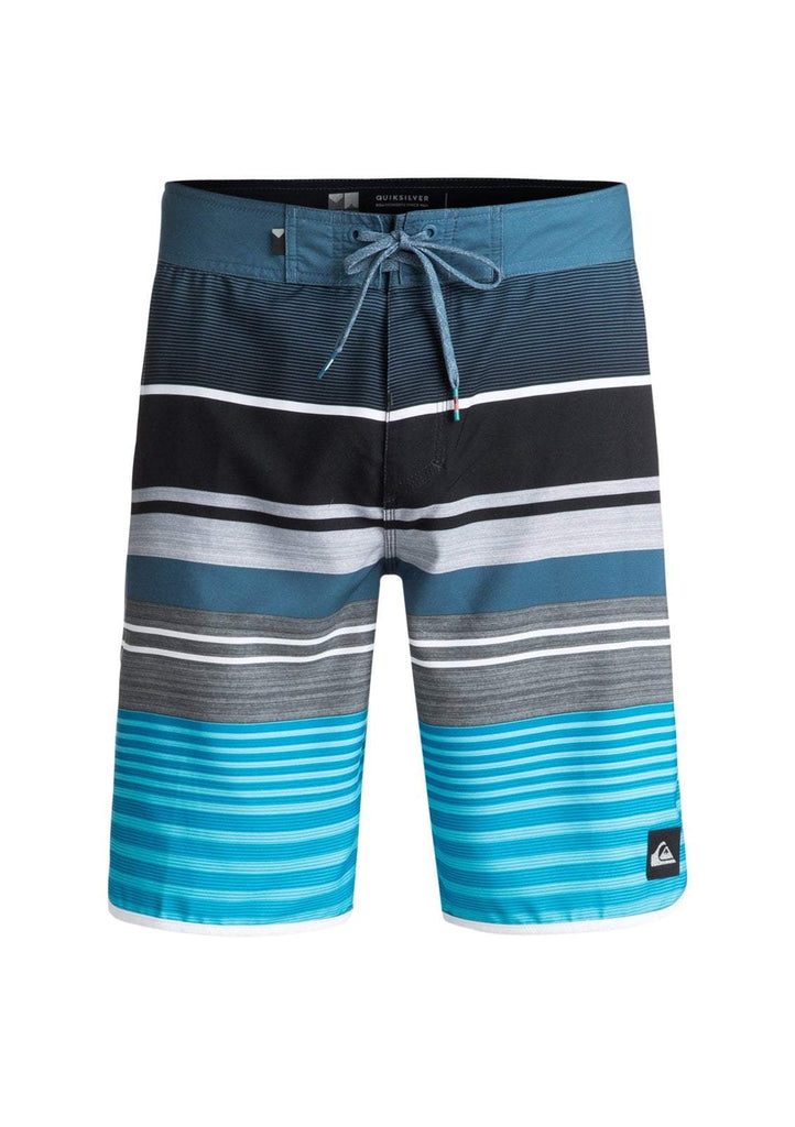 "Eye Scallop 20"" Boardshorts (Past Season)"