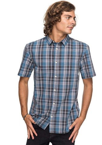 Everyday Check S/S Shirt
