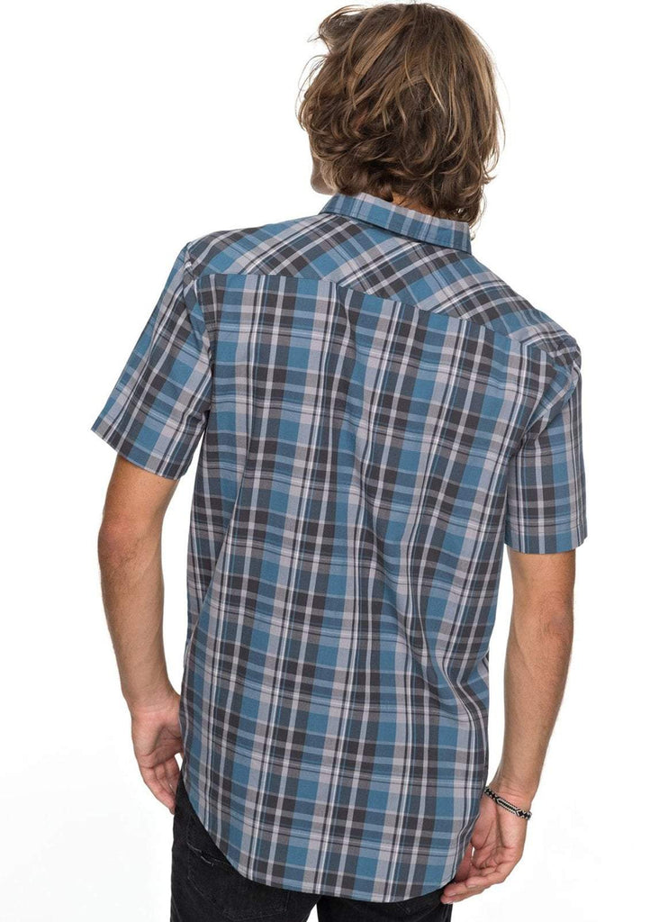 Everyday Check S/S Shirt ( Past Season )