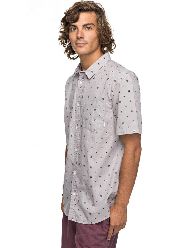 Kamanoa S/S Shirt ( Past Season )