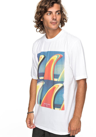 Fin Fanatic S/S Tee ( Past Season )