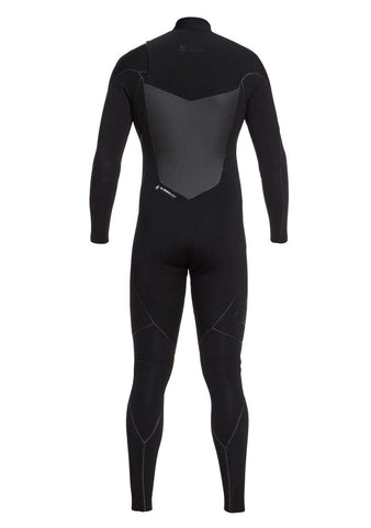 Quiksilver 3/2 Highline Chest Zip Wetsuit