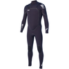 Men's Buell RB1 Accelerator 3/2mm Chest Zip Fullsuit