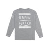 Boys Rebel L/S T-Shirt