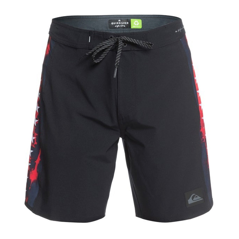 "Highline Lasserate Arch 19"" Boardshorts"