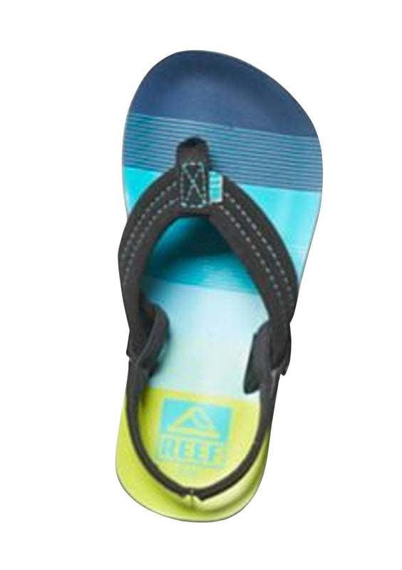 6df61b7714b6 Reef Kids Little Ahi Sandals – Jacks Surfboards