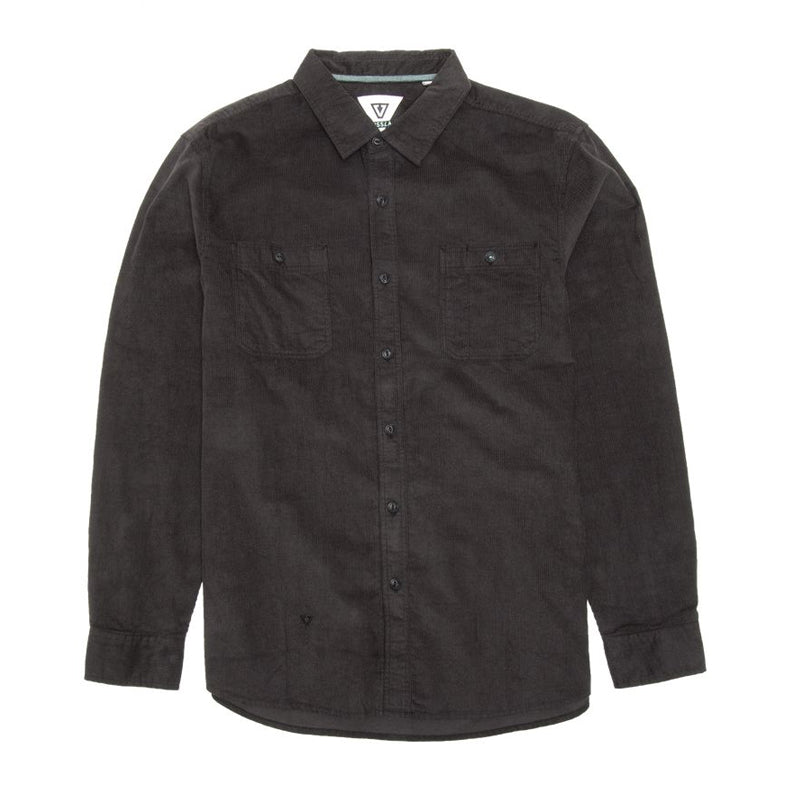 Outsider Corduroy Shirt